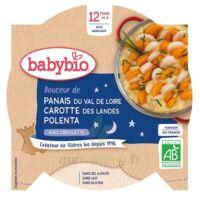 BABYBIO Assiette Bonne Nuit Panais Carotte Polenta à ANDERNOS-LES-BAINS