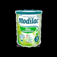 Modilac Bio Croissance Lait En Poudre B/800g à ANDERNOS-LES-BAINS
