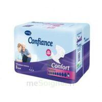 Confiance Confort Absorption 10 Taille Large à ANDERNOS-LES-BAINS