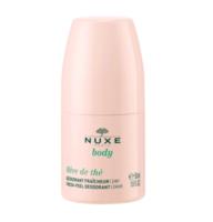 Nuxe Rêve De Thé Déodorant Hydratant Roll-on/50ml à ANDERNOS-LES-BAINS