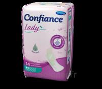 Confiance Lady Protection anatomique incontinence 2 gouttes Sachet/14 à ANDERNOS-LES-BAINS