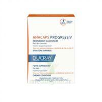 Ducray Anacaps Progressiv Trio 3x30gélules à ANDERNOS-LES-BAINS
