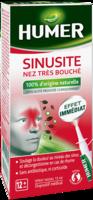 Humer Sinusite Solution Nasale Spray/15ml à ANDERNOS-LES-BAINS