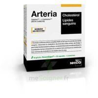 Aminoscience Santé Arteria Gélules 2b/56 à ANDERNOS-LES-BAINS