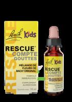 RESCUE® KIDS Compte-gouttes - 10 ml à ANDERNOS-LES-BAINS