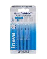 Inava Brossettes Mono-compact Bleu Iso 1 0,8mm à ANDERNOS-LES-BAINS