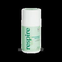 Respire Déodorant Thé Vert Roll-on/50ml à ANDERNOS-LES-BAINS