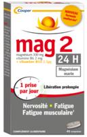 Mag 2 24h Comprimes B/45 à ANDERNOS-LES-BAINS