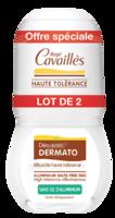 Rogé Cavaillès Déodorants Déo Soin Dermatologique Roll-on 2x50ml à ANDERNOS-LES-BAINS