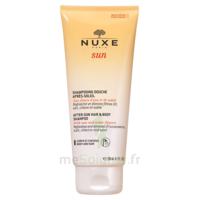 Shampooing Douche Après-soleil Nuxe Sun200ml à ANDERNOS-LES-BAINS