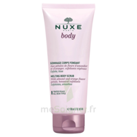 Gommage Corps Fondant Nuxe Body200ml à ANDERNOS-LES-BAINS