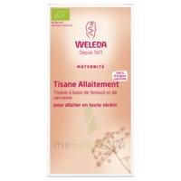 Weleda Tisane Allaitement 2x20g à ANDERNOS-LES-BAINS