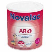 NOVALAC EXPERT AR + 6-36 MOIS Lait en poudre B/800g à ANDERNOS-LES-BAINS