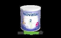 Novalac 2 Lait En Poudre 2ème âge B/800g à ANDERNOS-LES-BAINS