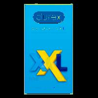 Durex Comfort Xxl Préservatif Lubrifié B/10 à ANDERNOS-LES-BAINS