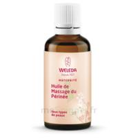 Weleda Huile De Massage Du Périnée 50ml à ANDERNOS-LES-BAINS