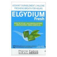 Elgydium Fresh Pocket 12 Pastilles à ANDERNOS-LES-BAINS