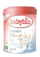BABYBIO Caprea 2 à ANDERNOS-LES-BAINS