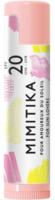 MIMITIKA SPF20 Stick minéral lèvres protecteur 4,25g à ANDERNOS-LES-BAINS